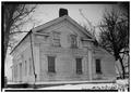 Syman House, Charlton, Saratoga County, NY HABS NY,46- ,2-2.tif