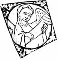 Szczerbiec crossguard St Matthew.PNG