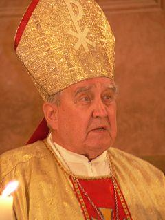 József Szendi Roman Catholic Bishop