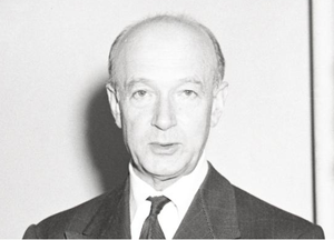Joseph Szigeti - Joseph Szigeti