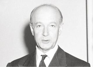 Joseph Szigeti Violinist