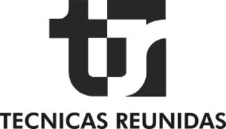 Técnicas Reunidas - Image: Técnicas Reunidas logo