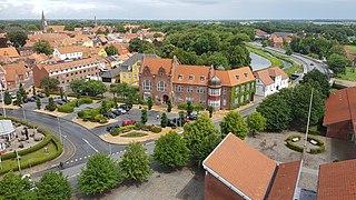 Tønder Municipality Municipality in Southern Denmark, Denmark