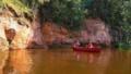 T.Uibo Ahja jõel (Kuradikoobas)..PNG