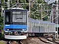 TOBURAILWAY SERIES60000 61601F(Tc66601) TESTRUN NANAKODAI 01.jpg