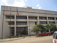 TX-AR Justice Center in Texarkana IMG 6367