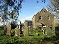 Tabernacle, rear view - geograph.org.uk - 1706764.jpg
