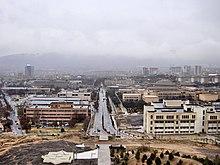 University Of Tabriz Wikipedia