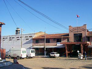 Tacumbú - National Prison, Tacumbú (2007)