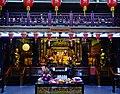 Taipeh Guandu Temple Erste Halle Innen 02.jpg