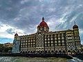 Taj Mahal Palace Hotel Seaside View.jpg