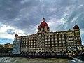 Taj Mahal Palace Hotel Seaside View.jpg