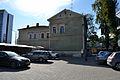 Tallinn, elamu apteegiga Vana-Viru 15 välistrepi piirdega (2).jpg