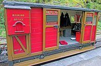 Talyllyn Rly Guards Van No.5 Abergynolwyn May 2015.jpg
