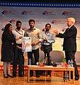 Tamil Film actor Vijay Celebrating World Environment Day at the U.S. Consulate Chennai 14.jpg