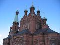 Tampereen ortodoksikirkko toukok 2005 IMG 2751.JPG
