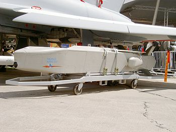 MBDA Offers Taurus Missile System to Indian Air Force