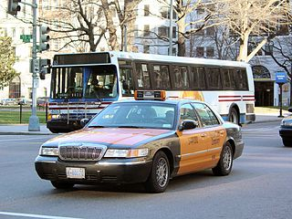 Transportation in Washington, D.C.