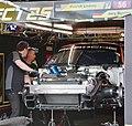 Team Project 1's Porsche 911 RSR (48152438701).jpg