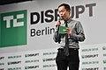 TechCrunch Disrupt Berlin 2018 (32244747708).jpg