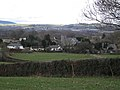Teigngrace from the south - geograph.org.uk - 1730244.jpg