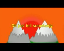 File:Tell Somebody by Alex Beroza & Admiral Bob.ogv