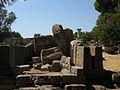 Temple of Zeus, Olympia, Greece.jpg