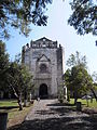 Templo de San Juan Bautista en Tlayacapan.JPG