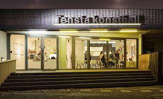 Tensta Konsthall - Tensta Konsthall