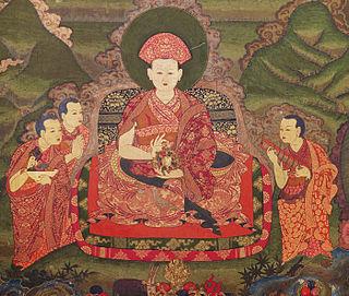 Gyalsey Tenzin Rabgye
