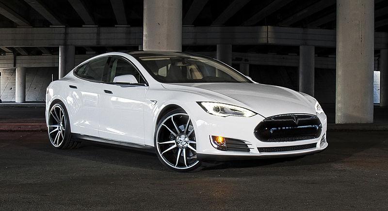 Is It Time To Buy Tesla Stock?