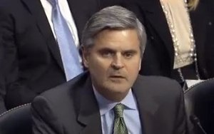 Steve Case - Image: Testimony of Steve Case before the U.S. Senate Committee on the Judiciary Hearing On 'Comprehensive Immigration Reform' February 13, 2013