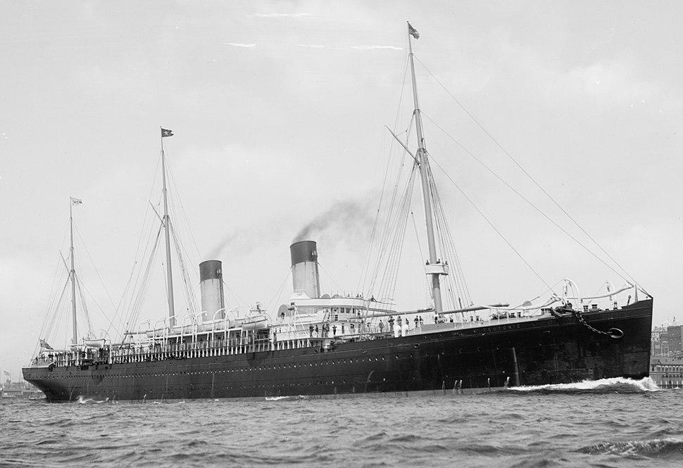 Teutonic1890-1900
