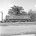 Texas & Pacific, Maintenance of Way Water Car No. X-1088 (21273773863).jpg