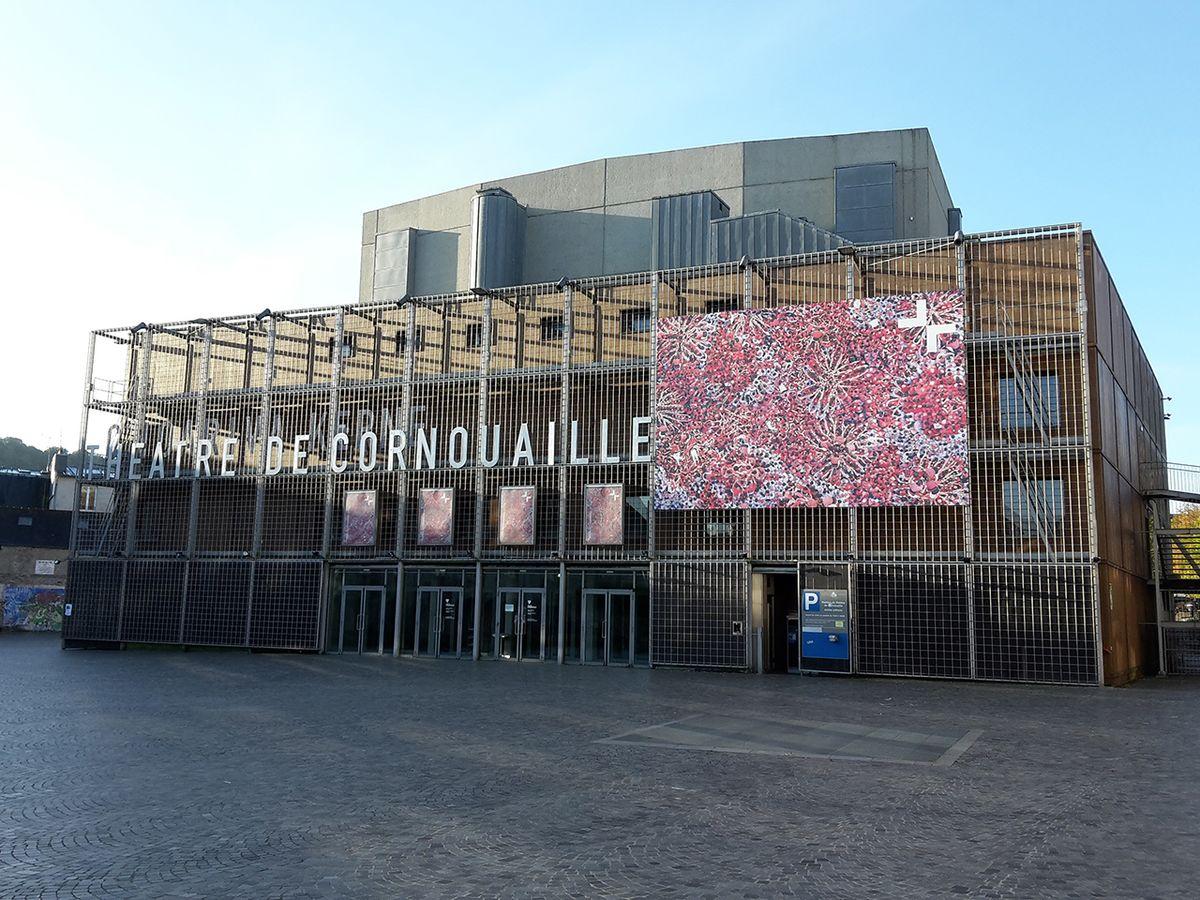 Compagnie Theatre De Rue Caf Ef Bf Bd Bordeaux