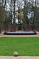 Théâtre de verdure de l'Enfer, parc du Thabor, Rennes, France.jpg