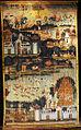 Thai - Life of Buddha, A Tableau - Walters 2010129.jpg