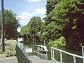 Thames River near Maidenhead Bridge. - geograph.org.uk - 61095.jpg