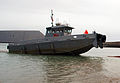 The Air Force's only tug boat during Operation Pacer Goose.jpg