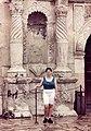 The Alamo San Antonio Texas June 1993.jpg