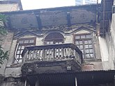 The Architecture in Ancestral Hall of Howqua.JPG