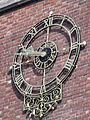 The Bournville Carillon - clock - Capre Diem.jpg