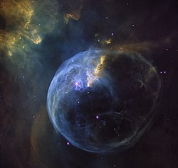 The Bubble Nebula - NGC 7635 - Heic1608a.jpg