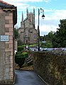 The Cathedral Church of the Holy Trinity from the Almshouses - geograph.org.uk - 1524673.jpg