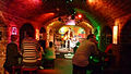 The Cavern Club stage 3, Mathew Street, Liverpool, 2011.jpg