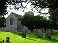 The Church of St Nicholas, Poling - geograph.org.uk - 69180.jpg