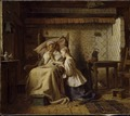 The Convalescent (Ferdinand Fagerlin) - Nationalmuseum - 18207.tif