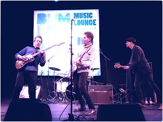 The Dream Syndicate Band