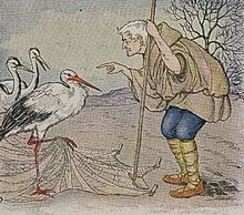 The Farmer and the Stork - Wikipedia