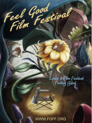 Feel Good Film Festival - Image: The Feel Good Film Festival